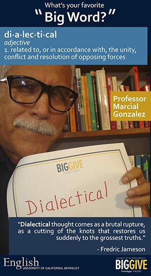 Marcial Gonzalez SM ready
