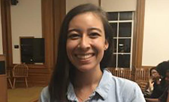 Bailey Vega