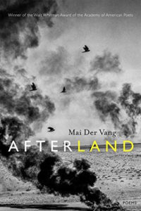 Afterland, by Mai Der Vang ('03)