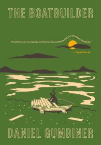 The Boatbuilder