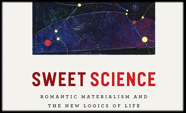 Sweet Science by Amanda Jo Goldstein