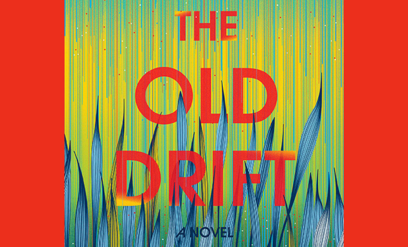 Namwali Serpell's The Old Drift