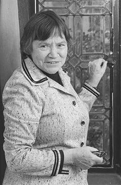 Dorothee Finkelstein