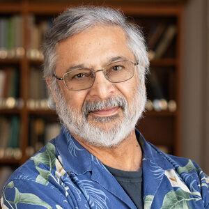 Abdul JanMohamed