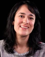 Joanna Picciotto